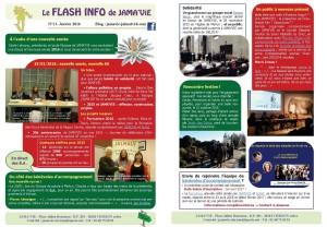 FLASH INFO_N°11